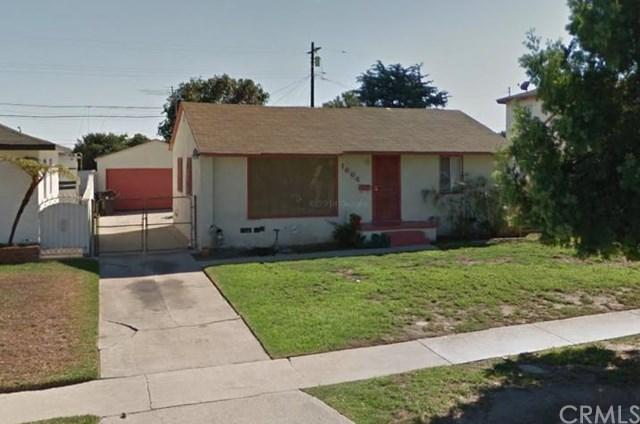 1664 E 122nd St, Los Angeles, CA 90059