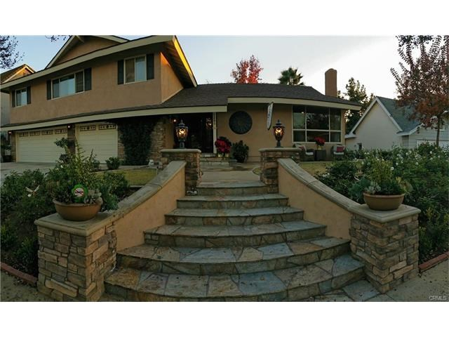 1293 Oakcrest Ave, Brea, CA 92821