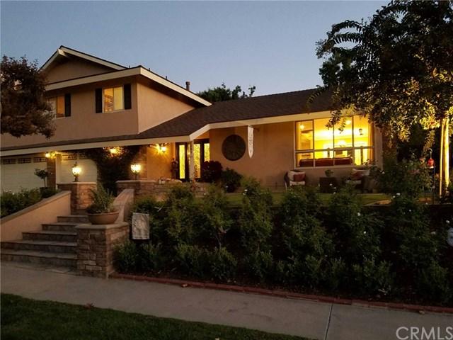1293 Oakcrest Avenue, Brea, CA 92821