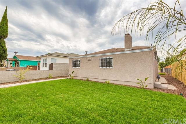 15125 S Williams Avenue, Compton, CA 90221