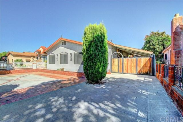 2463 Hill St, Huntington Park, CA 90255