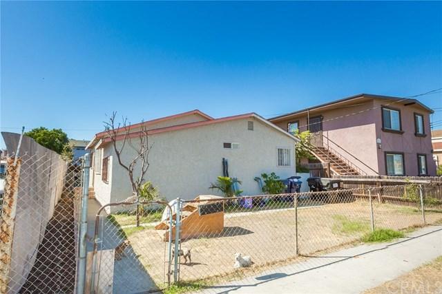 8223 Croesus Ave, Los Angeles, CA 90001