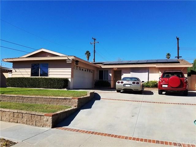 19127 Carreta Drive, Rowland Heights, CA 91748