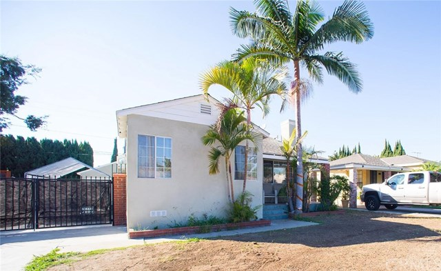 10325 Mcnerney Avenue, South Gate, CA 90280