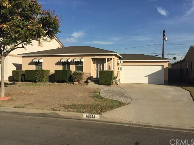 10618 Clancey Ave, Downey, CA 90241
