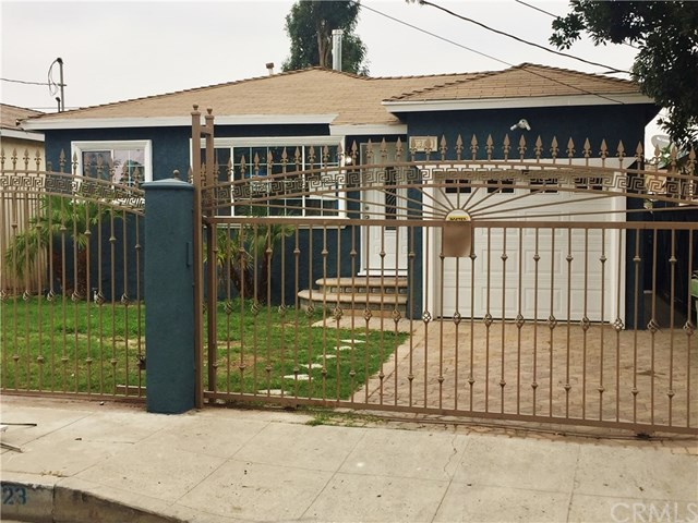823 W Brazil St, Compton, CA 90220