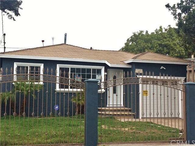 823 W Brazil Street, Compton, CA 90220