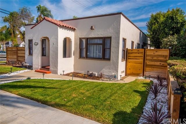 274 Roswell Avenue, Long Beach, CA 90803