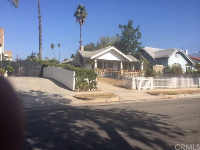 235 Clinton St, Pasadena, CA 91103