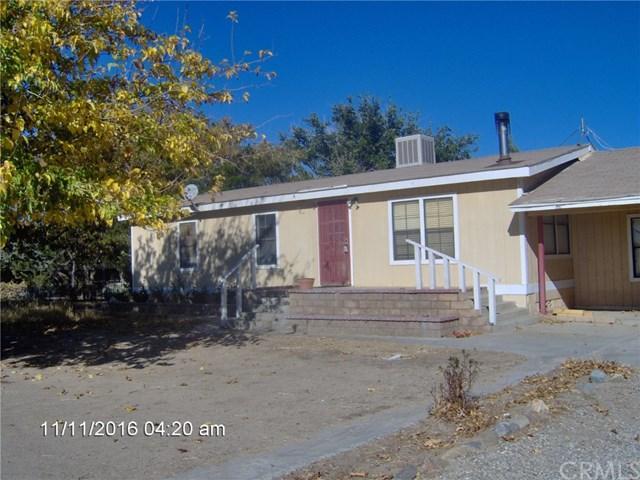 7865 W Noel St, Rosamond, CA 93560