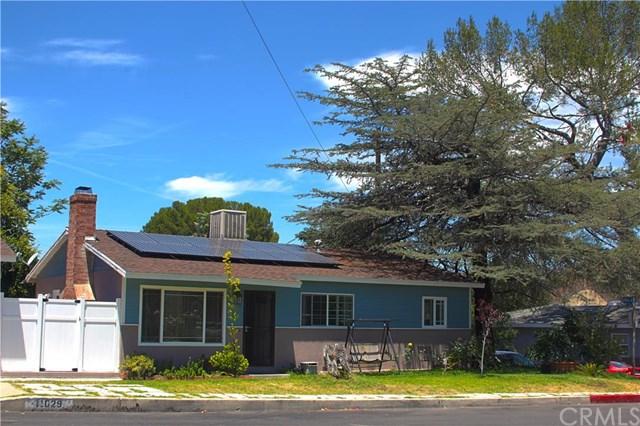 11029 Leolang Avenue, Sunland, CA 91040