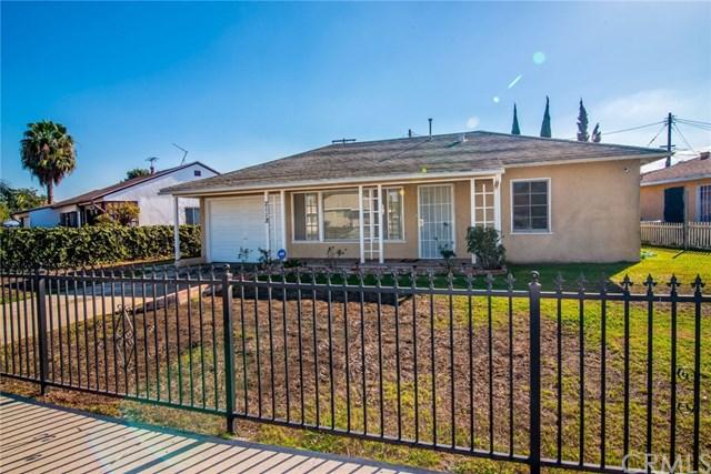 2112 W Raymond Street, Compton, CA 90220