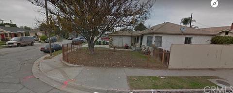 801 W 130th St, Compton, CA 90222