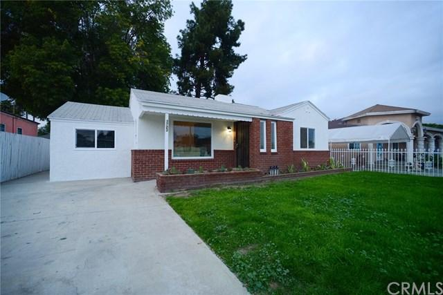 3723 E Iva St, Compton, CA 90221