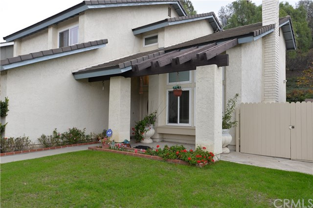 2016 S Brentwood Drive, West Covina, CA 91792
