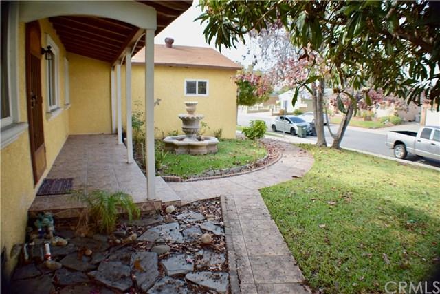 2404 Foxglove Drive, Monterey Park, CA 91755