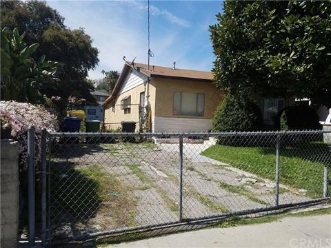 3531 El Sereno Ave, Los Angeles, CA 90032