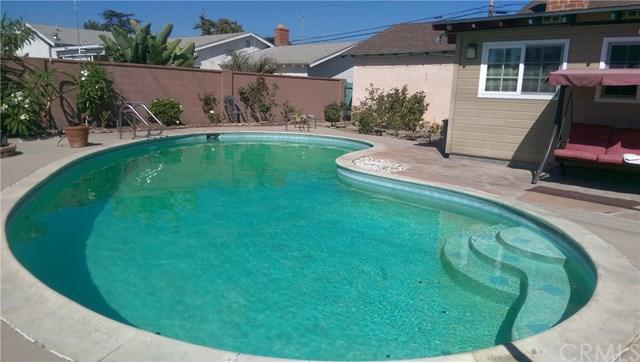 715 S Sherrill Street, Anaheim, CA 92804