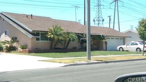 715 S Sherrill St, Anaheim, CA 92804