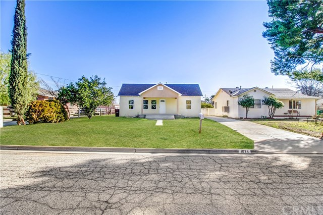 1074 Euclid Avenue, Beaumont, CA 92223