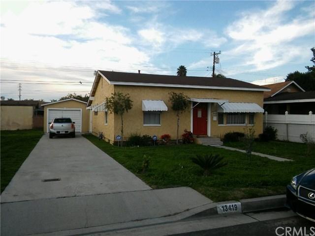 13419 Laureldale Ave, Downey, CA 90242
