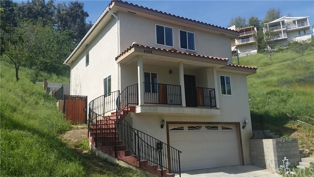 4029 Elderbank Dr, Los Angeles, CA 90031