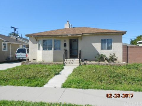 2543 Leo Ave, Commerce, CA 90040