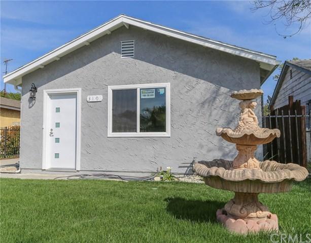 310 S Harris Ave, Compton, CA 90221