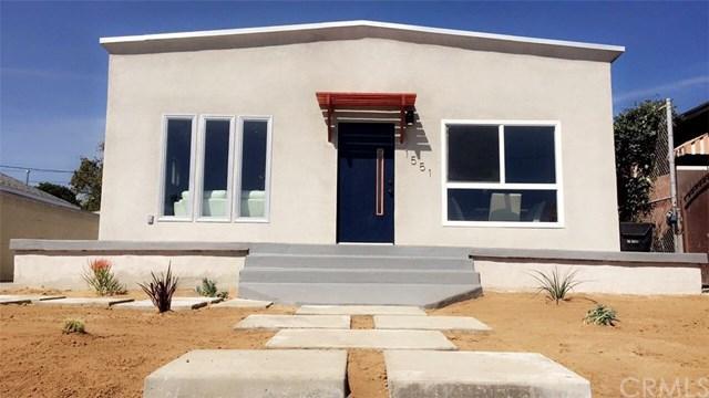 1551 E 76th Pl, Los Angeles, CA 90001