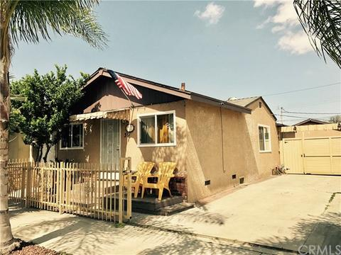 39 E 56th St, Long Beach, CA 90805