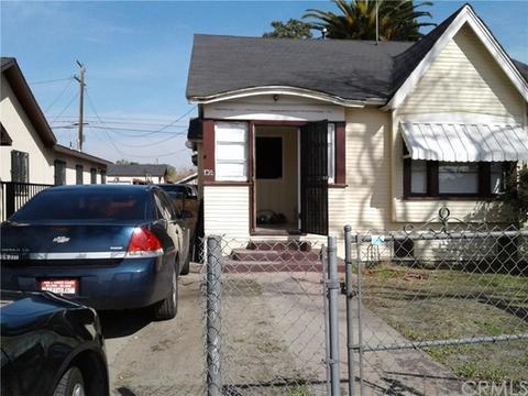 135 E 84th Pl, Los Angeles, CA 90003