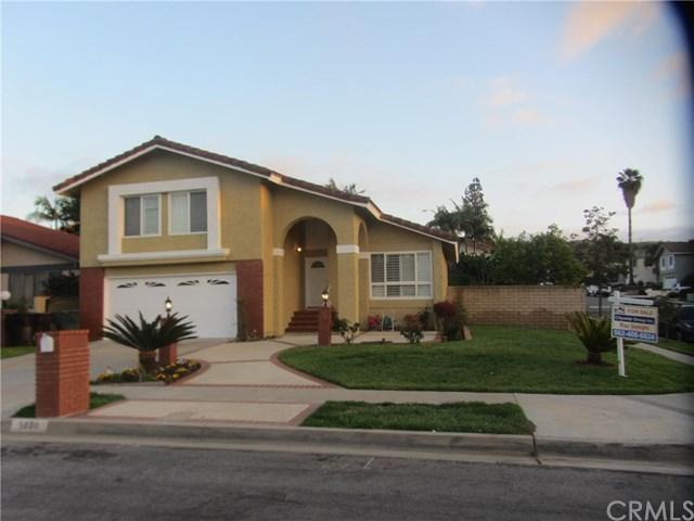 5800 E Avenida Portola, Anaheim, CA 92807