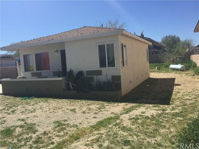 1236 E Avenue Q, Palmdale, CA 93550