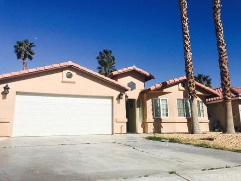 31120 Avenida Ximino, Cathedral City, CA 92234