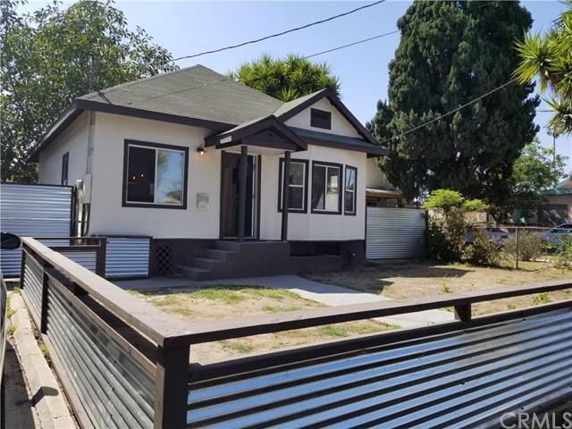 3711 Halldale Ave, Los Angeles, CA 90018