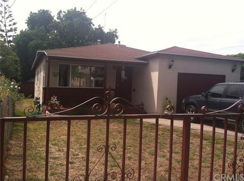 11165 Grant St, Lynwood, CA 90262