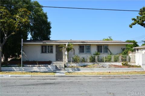 11203 Rivera Rd, Whittier, CA 90606
