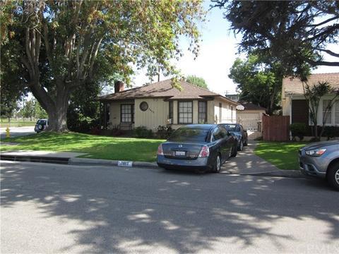 7403 Rundell St, Downey, CA 90242