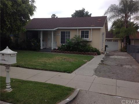 242 E Evergreen Ave, Monrovia, CA 91016
