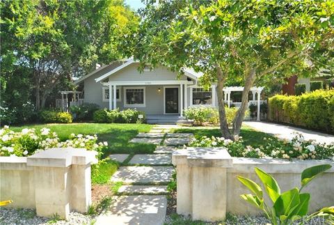 1730 Casa Grande St, Pasadena, CA 91104