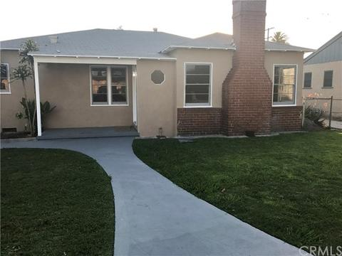 1215 N Spring Ave, Compton, CA 90221