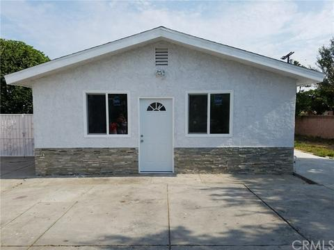 1244 W Young St, Wilmington, CA 90744