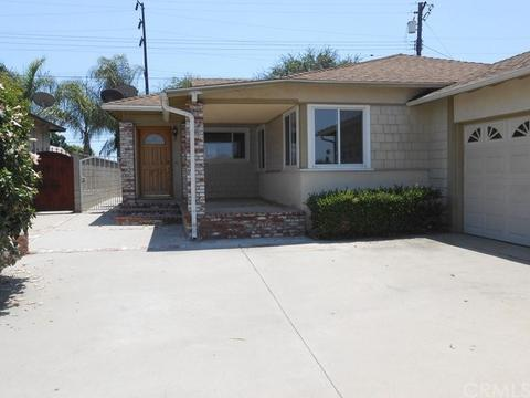 13610 Busby Dr, Whittier, CA 90605