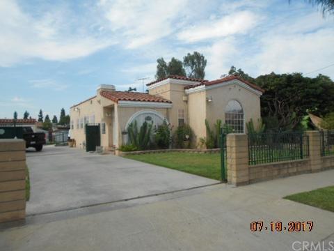 2123 E 124th St, Compton, CA 90222