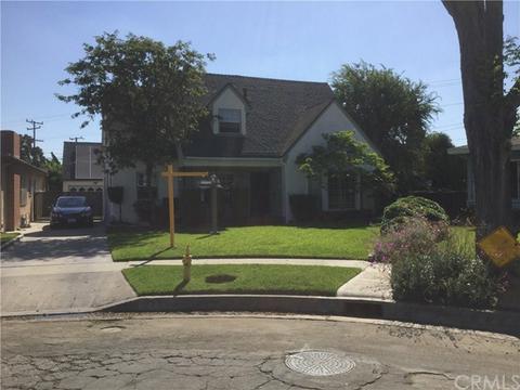 3985 Palm Ave, Lynwood, CA 90262