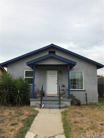 1515 W 101st St, Los Angeles, CA 90047