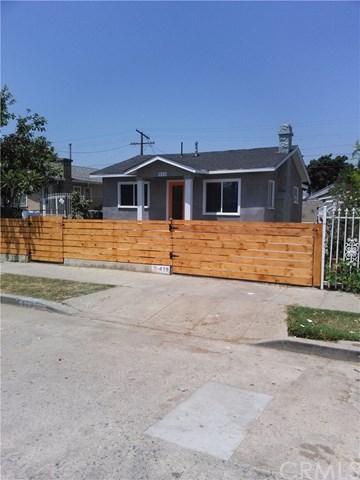419 E 70th St, Los Angeles, CA 90003
