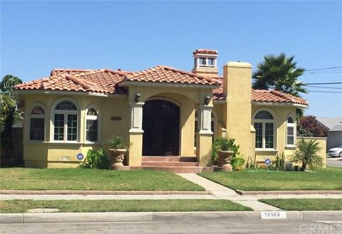 10568 Wiley Burke Ave, Downey, CA 90241