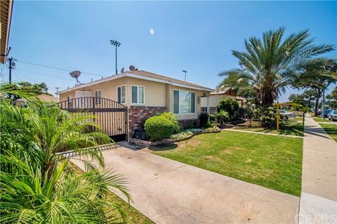 5250 Wood Ave, South Gate, CA 90280