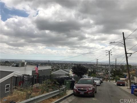 1015 N Eastman Ave, Los Angeles, CA 90063
